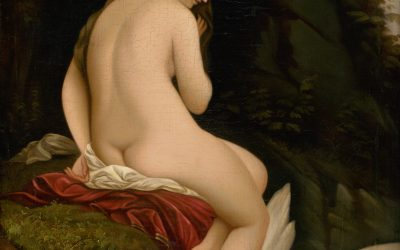 What Is the Importance of Nudity in Art?